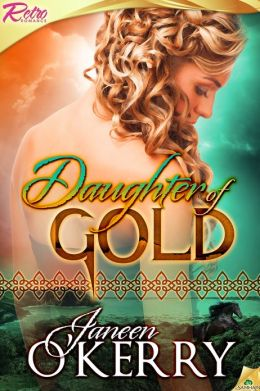 Daughter of Gold