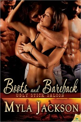 Boots and Bareback