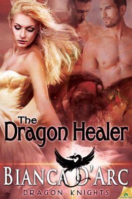 The Dragon Healer