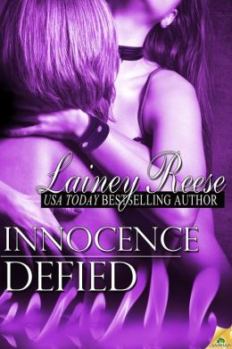 Innocence Defied (New York Series #3)