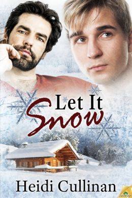 Let it Snow (Minnesota Christmas Series #1)