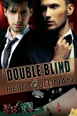 Double Blind (Special Delivery Series #2)