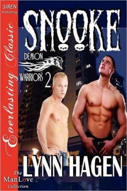 Snooke [Demon Warriors 2] (Siren Publishing Everlasting Classic Manlove)