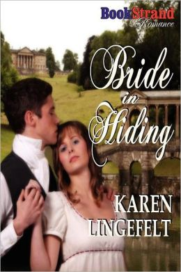 Bride In Hiding (Bookstand Publishing Romance)