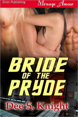 Bride of the Pryde (Siren Publishing Menage Amour)