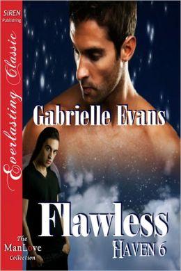 Flawless [Haven 6] (Siren Publishing Everlasting Classic ManLove)