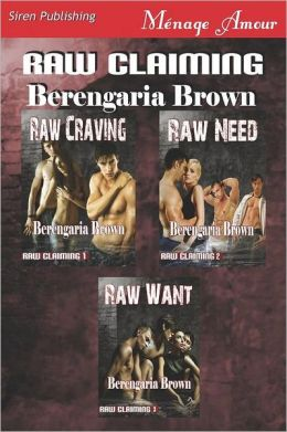 Raw Claiming [Raw Craving