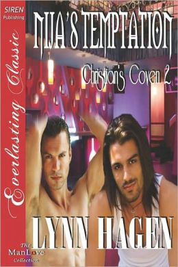 Nija's Temptation [Christian's Coven 2] (Siren Publishing Everlasting Classic Manlove)