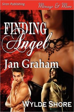 Finding Angel [Wylde Shore 1] (Siren Publishing Menage and More)