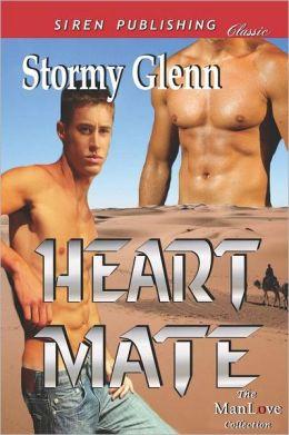Heart Mate [Katzman 4] (Siren Publishing Classic Manlove)