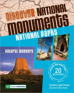 Discover National Monuments: National Parks