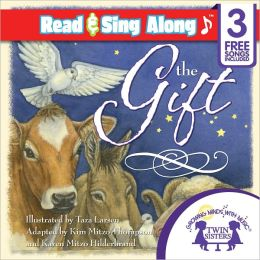 The Gift Read & Sing Along [Includes 3 Songs]