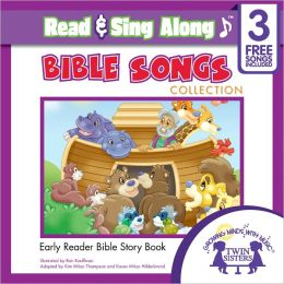 The Ultimate Bible Collection Read & Sing Along [Includes 3 Songs]