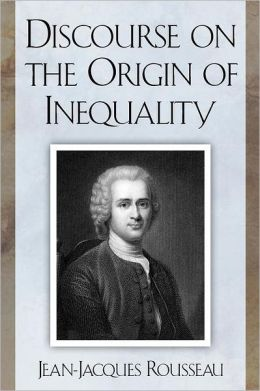 a discourse on inequality In discourse on the origin of inequality, rousseau argues that inequalities of rank, wealth, and power are the inevitable result of the civilizing process his sweeping account of humanity's social and.