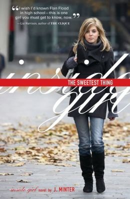 The Sweetest Thing: An Inside Girl novel