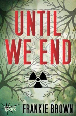 Until We End (Audible Unb) - Frankie Brown