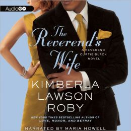 The Reverend's Wife (Reverend Curtis Black Series #9)