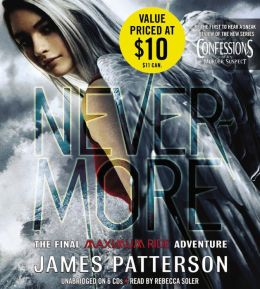 Nevermore (Maximum Ride Series #8)