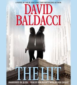 The Hit (Will Robie Series #2)