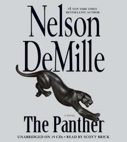 The Panther (John Corey Series #6)