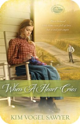 When a Heart Cries