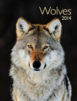 2014 Wolves Engagement Calendar