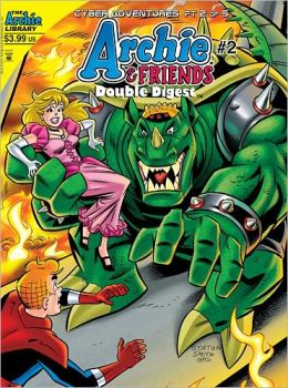 Archie and Friends Double Digest #2