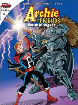 Archie and Friends Double Digest #5