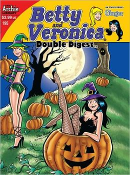 Betty and Veronica Double Digest #195