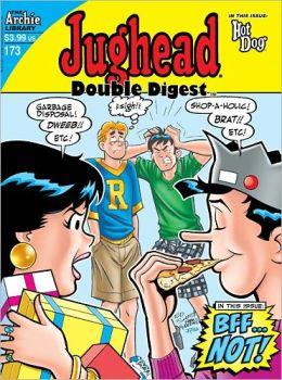 Jughead Double Digest #173
