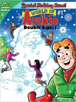 World of Archie Double Digest #1