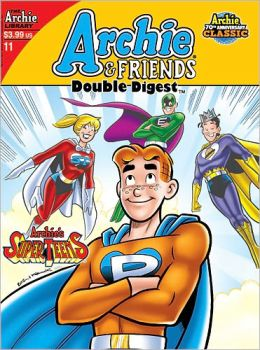 Archie and Friends Double Digest #11