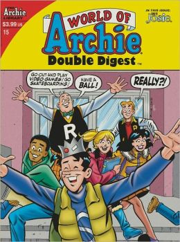 World of Archie Double Digest #15