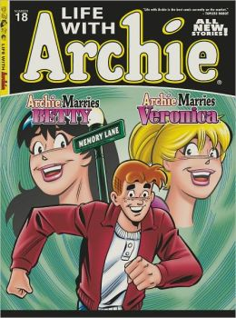 Life With Archie #18