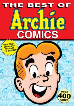 Best of Archie Comics