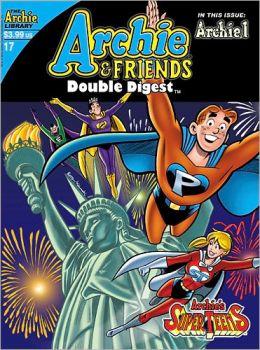 Archie & Friends Double Digest #17