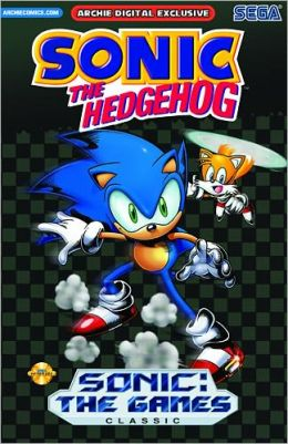 Sonic the Hedgehog: The Games - Classic