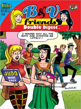 B&V Friends Double Digest #228