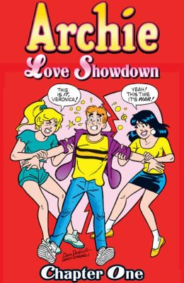 Archie: Love Showdown #1