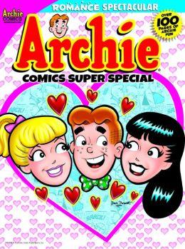 Archie Super Special Magazine #2