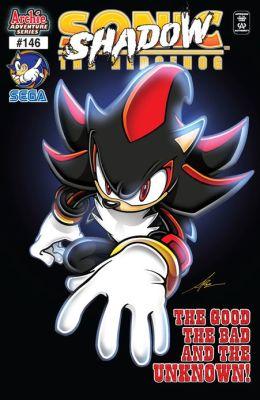 Sonic the Hedgehog #146
