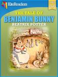 Book Cover Image. Title: The Tale of Benjamin Bunny, Author: Beatrix Potter