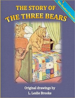 The Story of The Three Bears (KiteReaders Classics)