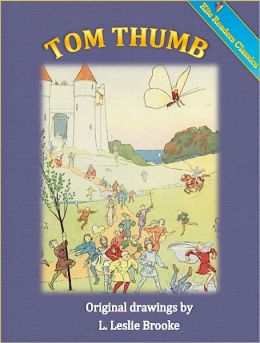 Tom Thumb (KiteReaders Classics)