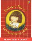 Book Cover Image. Title: Ordinary Mary's Extraordinary Deed, Author: Emily Pearson