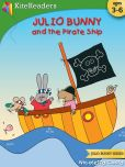 Book Cover Image. Title: Julio Bunny and the Pirate Ship, Author: Nicoletta Costa