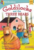 Book Cover Image. Title: Goldilocks and the Three Bears, Author: Roberto Piumini
