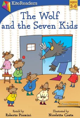 The Wolf and the Seven Kids