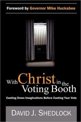 With Christ in the Voting Booth