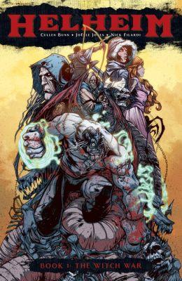 Helheim, Volume 1: The Witch War
